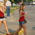 thumbs oklahoma sooners girls 70