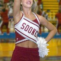 thumbs oklahoma sooners girls 76