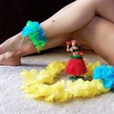 thumbs hula girls 24