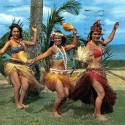 thumbs hula girls 56