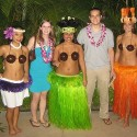 thumbs hula girls 59