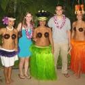 thumbs hula girls 59