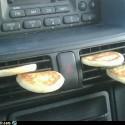 thumbs pancakes