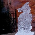 ice-seahorse