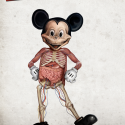 thumbs mickey mouse anatomy