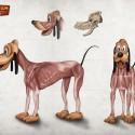 pluto-anatomy