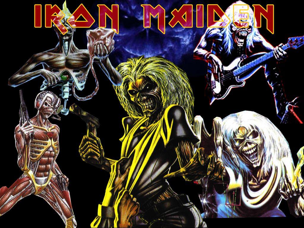 iron maidens meet maiden