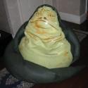 thumbs jabba beanbag chair