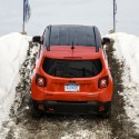 All-new 2015 Jeep® Renegade Trailhawk