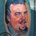 thumbs danny mcbride kenny powers eastbound and down pineapple express tattoo