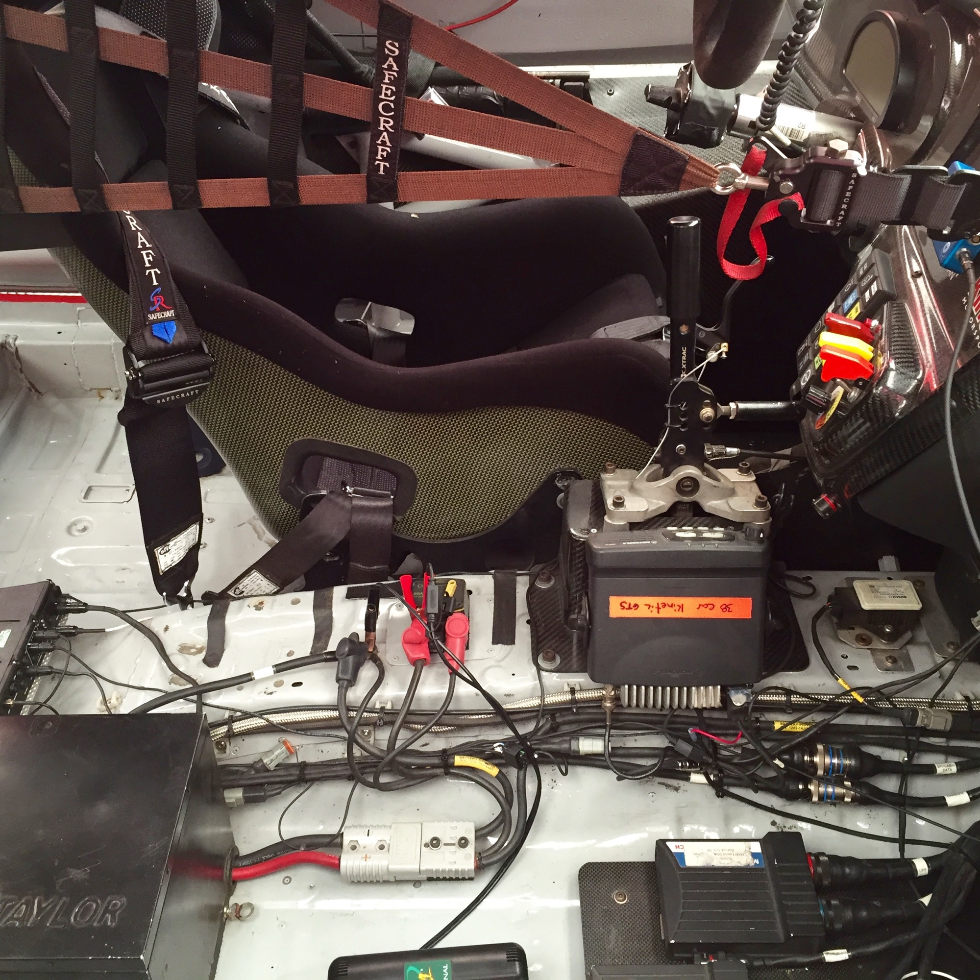 Meet The Racing Kia Optima Turbos Speed Wire Race Car Wiring