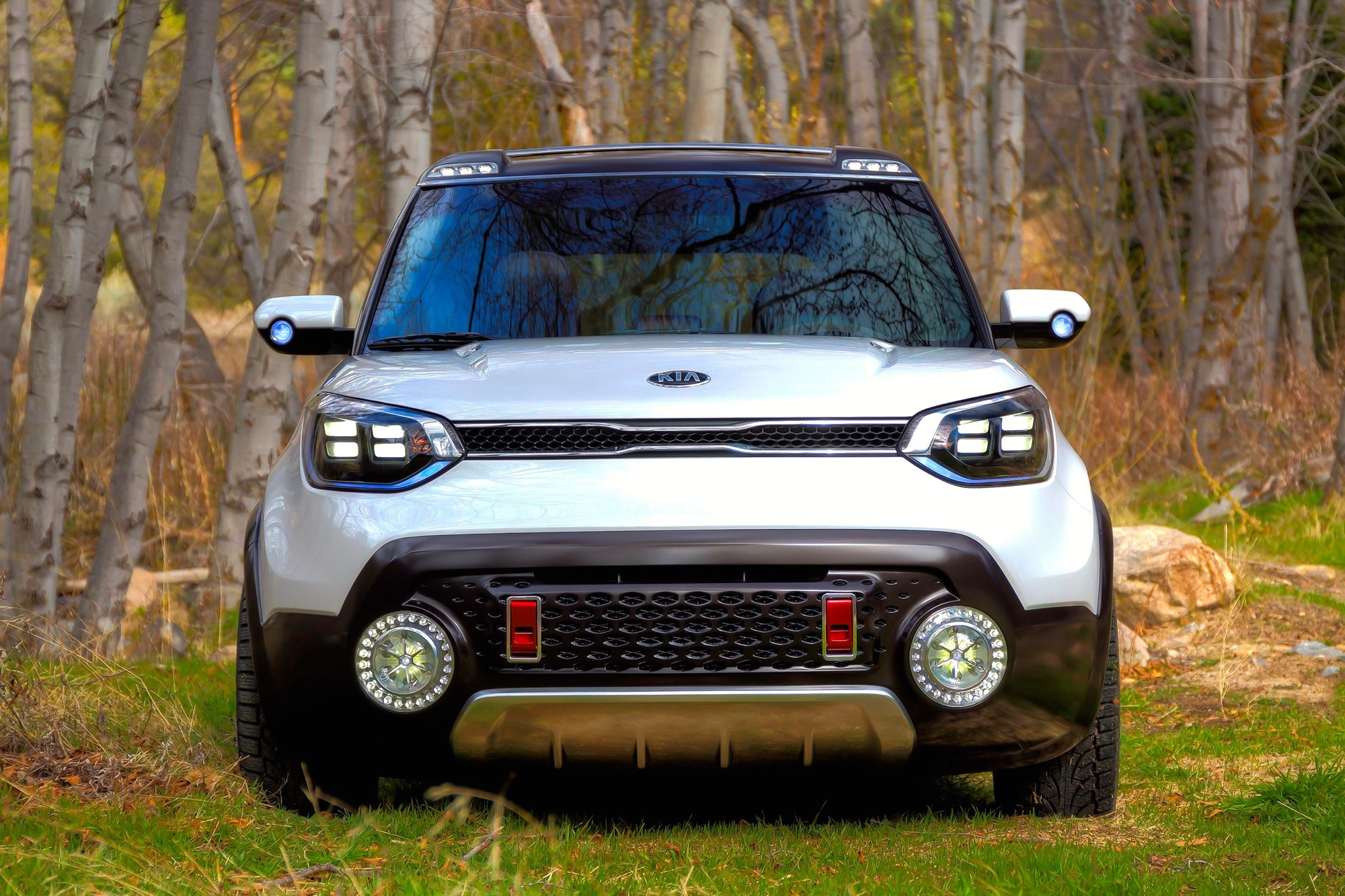 much rack features roof hatchback kia and is safety accessories review soul to insure it how equipment