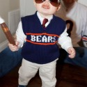 thumbs 12 10baby mike ditka halloween costume