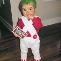 thumbs oompa loompa best kids halloween costumes
