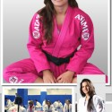 thumbs kyra gracie