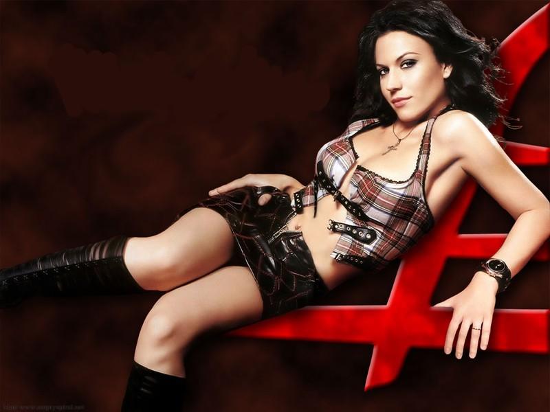 Ten Hottest Women in Rock Music