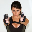 thumbs alison carroll lara croft