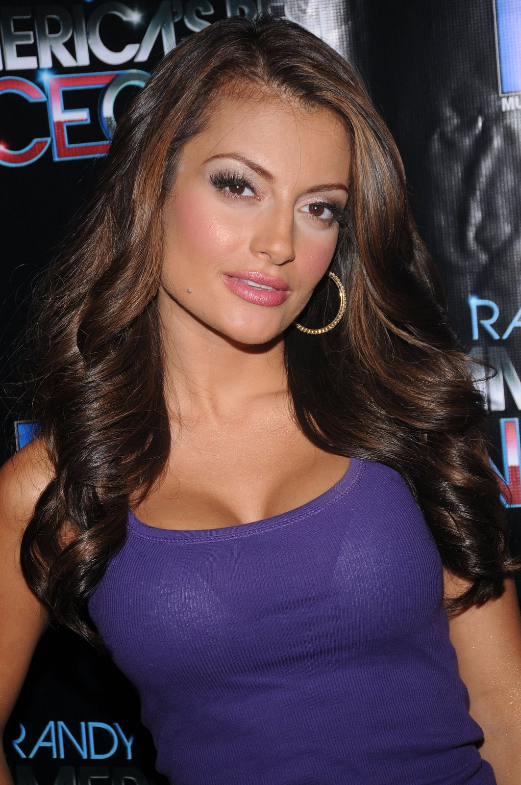 The 15 Sexiest Hosts from G4 TV Shows   Complex