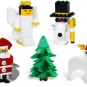 thumbs legoxmas