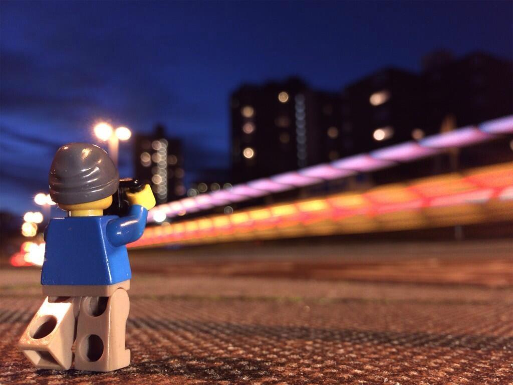 Travel Photos By Lego Photographer