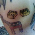 thumbs lego tattoo 4