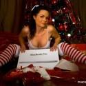 thumbs mac chick christmas 17