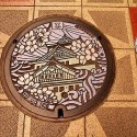 thumbs japanese manhole covers 0