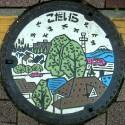 thumbs japanese manhole covers 14