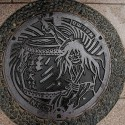thumbs japanese manhole covers 21