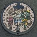 thumbs japanese manhole covers 25