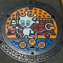 thumbs japanese manhole covers 27