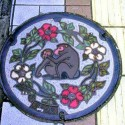 thumbs japanese manhole covers 33