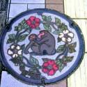 thumbs japanese manhole covers 33