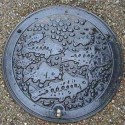 thumbs japanese manhole covers 37