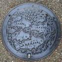 thumbs japanese manhole covers 37