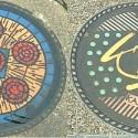 thumbs japanese manhole covers 39