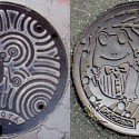 thumbs japanese manhole covers 42