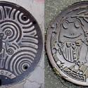 thumbs japanese manhole covers 42
