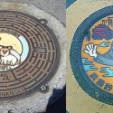 thumbs japanese manhole covers 43