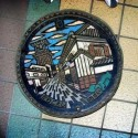 thumbs japanese manhole covers 45