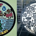 thumbs japanese manhole covers 47