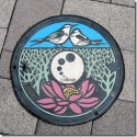 thumbs japanese manhole covers 5