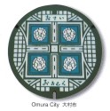 thumbs japanese manhole covers 50