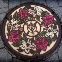 thumbs japanese manhole covers 51