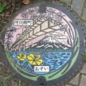thumbs japanese manhole covers 57