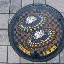thumbs japanese manhole covers 6
