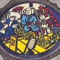 thumbs japanese manhole covers 9