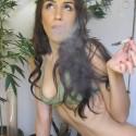 thumbs weed girls 39