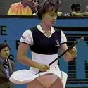 thumbs martina hingis 0