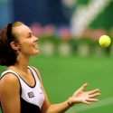 thumbs martina hingis 45